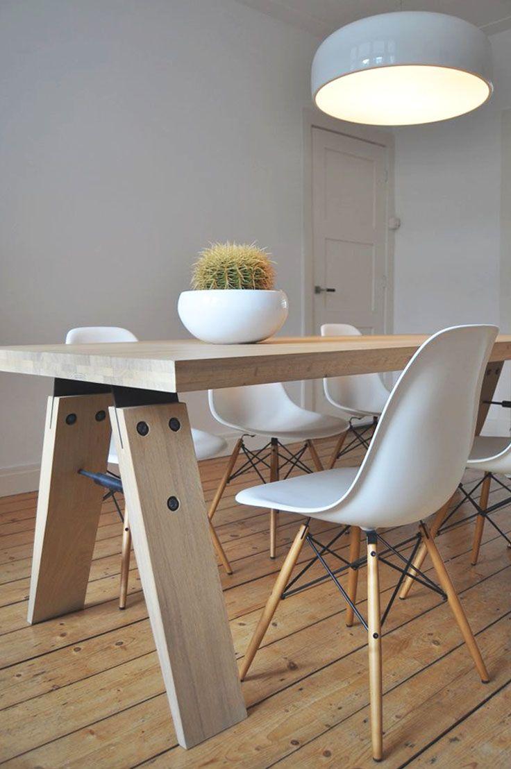 Branch table | Designer Marc Th. van der Voorn | Odesi | Tafel