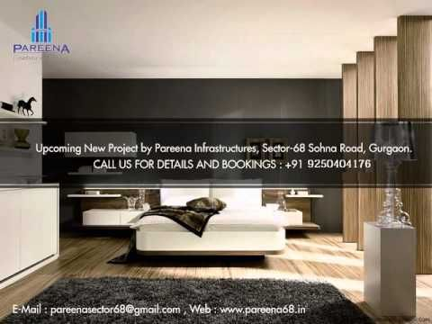 PAREENA NEW LAUNCH PROJECT  CALL NOW FOR 100% BOOKING  9250404176