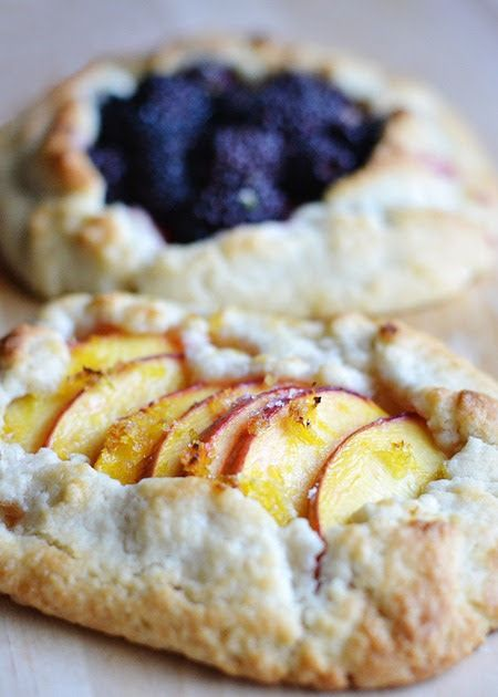Hmm…what can I tell you about fruit crostatas? I could go on for days about the perfection of this dessert, how beautifully it suits the m...