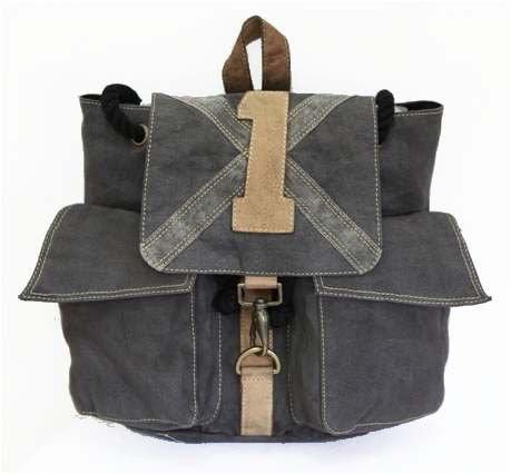 back pack (india)