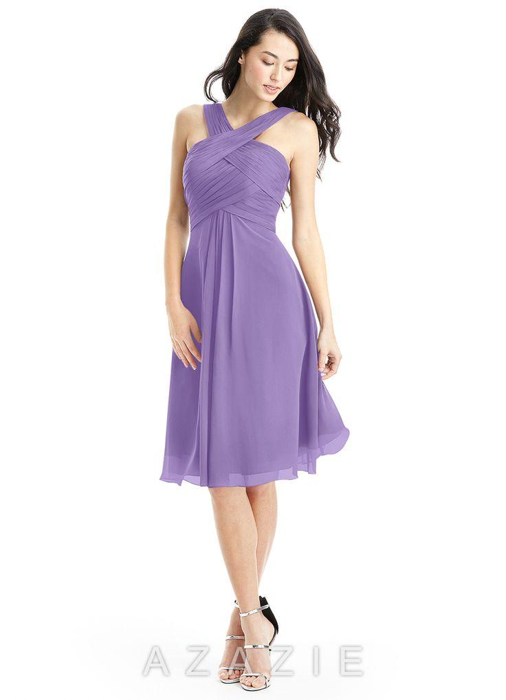 41 best Bridesmaid dress images on Pinterest   Low heels, Short ...