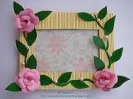 Image result for art and craft ideas from waste material for kids