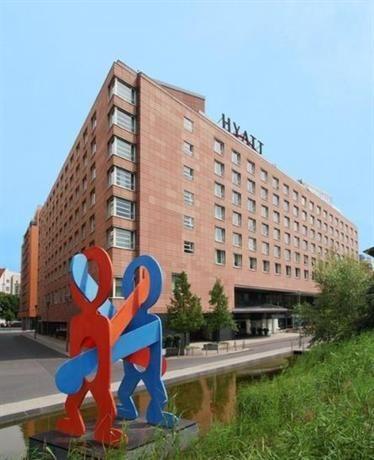 Discounthotel-Worldwide.com - Grand Hyatt Berlin