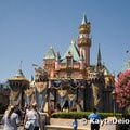Best Los Angeles Theme Parks: Disneyland and Disney's California Adventure