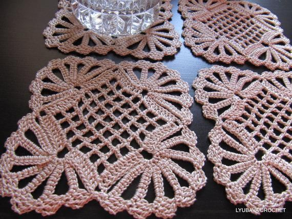 Lyubava Crochets Pattern Store on Craftsy | Support Inspiration. Buy Indie.
