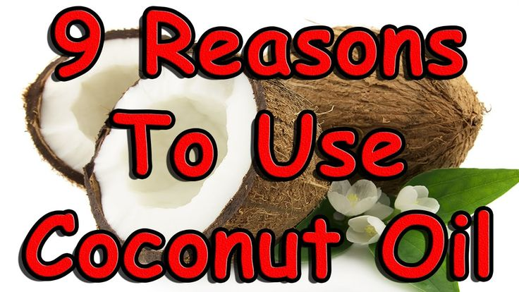 9 Reasons To Use Coconut Oil Review - Does 9 Reasons To Use Coconut Oil ...