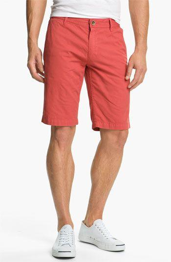 BOSS Orange 'Shire' Shorts