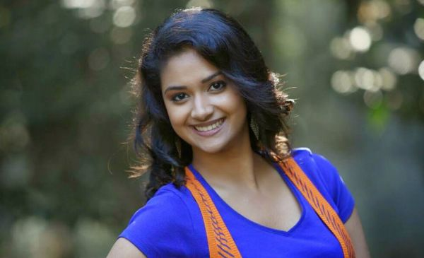 Keerthy Suresh says 'No' to Mani Ratnam's project