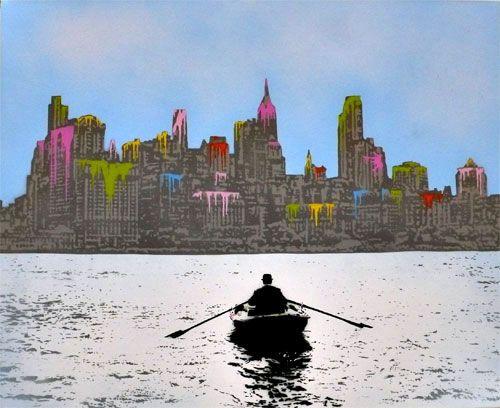 Nick Walker- TMA New York