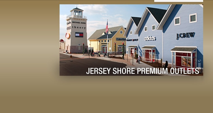 jersey shore outlets memorial day hours