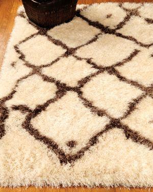 Moroccan Shag Area Rugs Wayfair