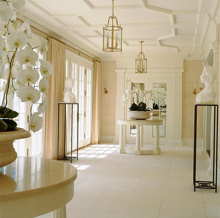 ~Thomas Pheasant - Anne Decker Architects | Selected Works | Renovations | Salamander Farm Main House
