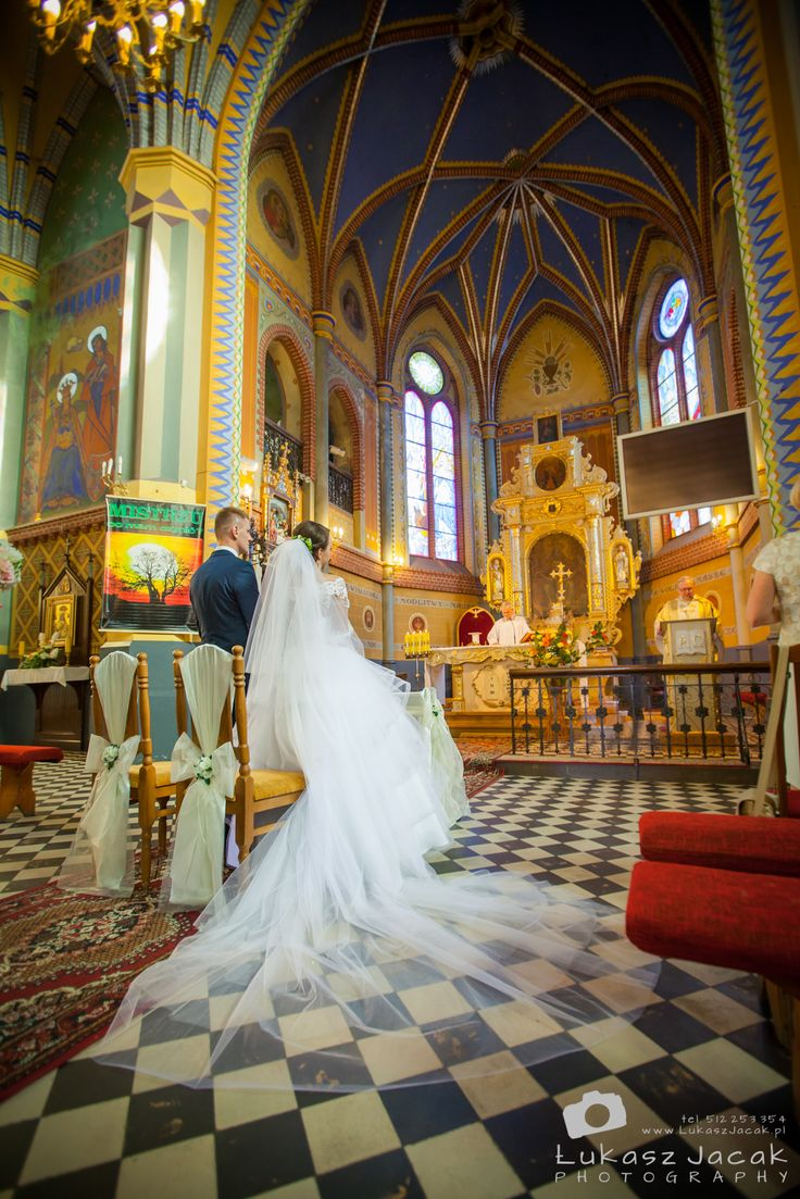 Fotografia Ślubna Warszawa | Zdjęcia Ślubne Mińsk Mazowiecki | Więcej na: http://lukaszjacak.pl