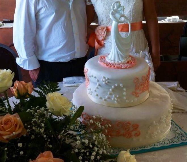 Wedding Cake  #weddingcake #wedding #cake