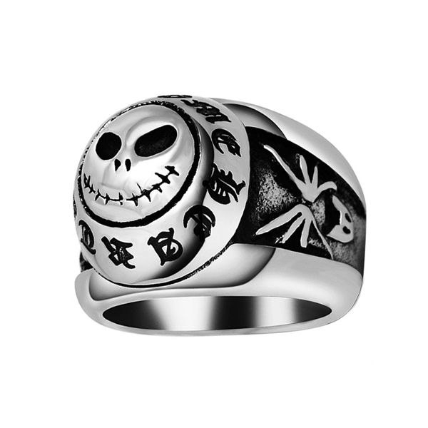 Cheap jewelry box for ring, Buy Quality jewelry box ring holders directly from China jewelry roll Suppliers:         anelli men stainless steel rings women goth accessories anillos hombre gothic jewe