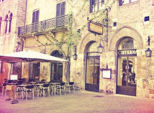 San Gimignano ~ Tuscany ~ Italy