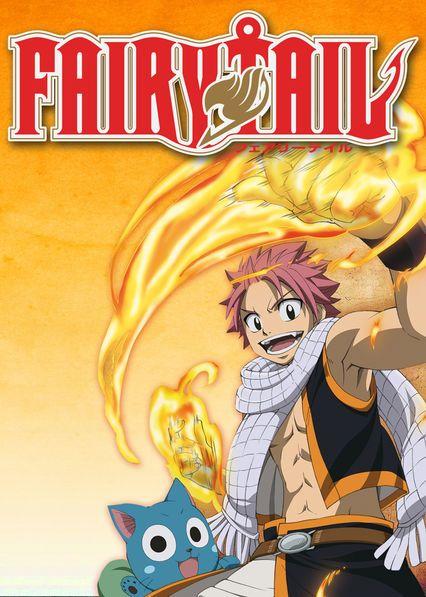 Fairy Tail - Saison 1 La saison 1  de la série  Fairy Tail est disponible en français sur Netflix France   Cette ...