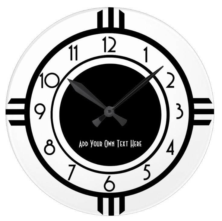 86 best clocks and watches images on pinterest rh pinterest com Blank Clock Clip Art Alarm Clock Clip Art