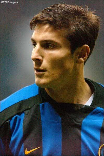 Javier Zanetti, Inter, 2002.