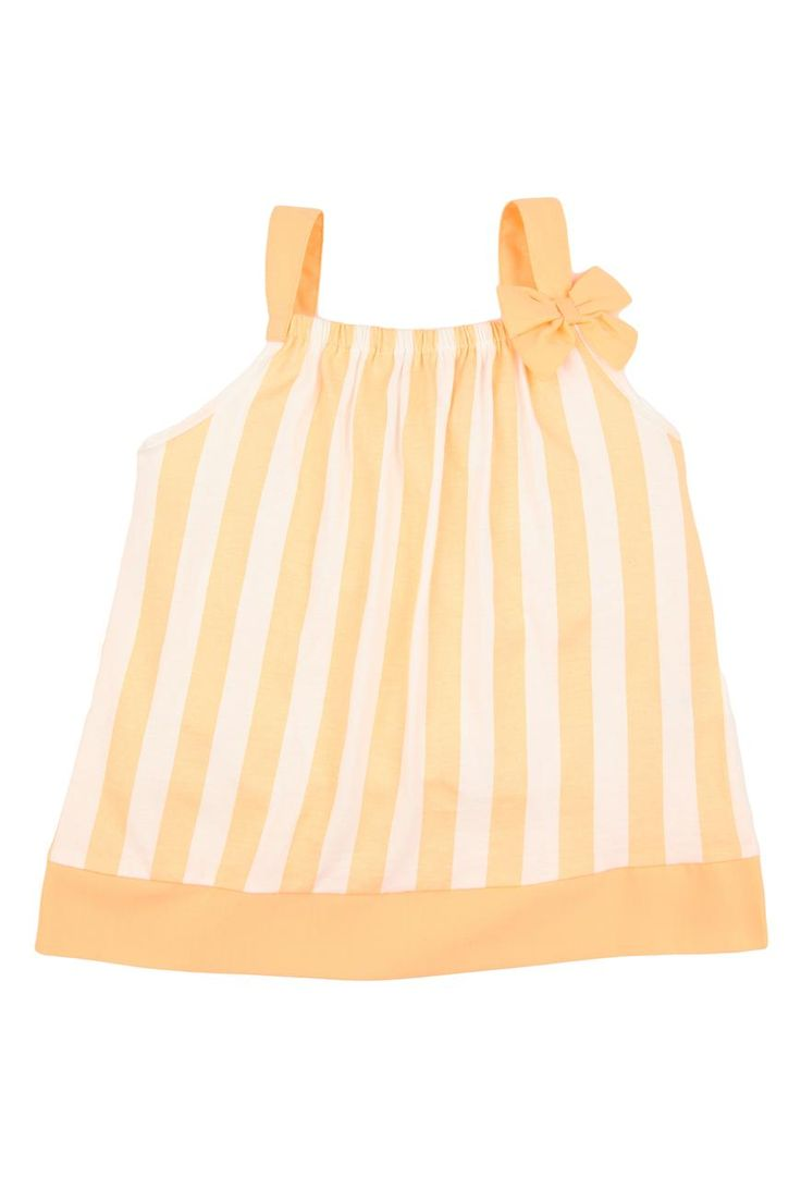 ginger bow top | Cotton On