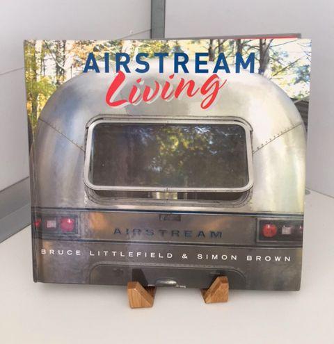 Airstream - Wikipedia  |Airstream Book