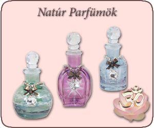 Natúr Parfüm Natural perfume