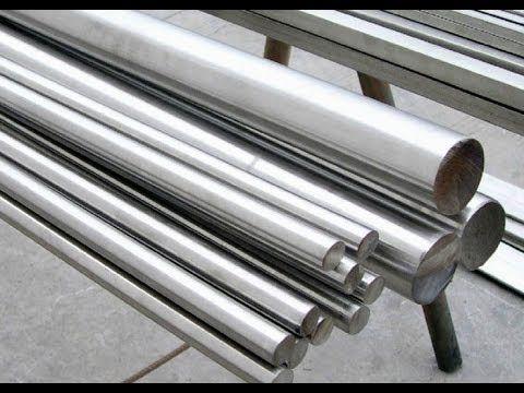 Как зачистить металл(прокат) быстро и просто (приспособление;-)