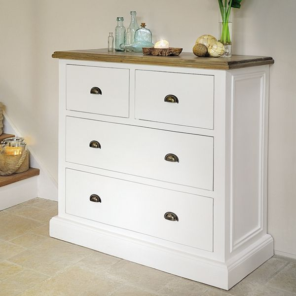 White Painted Pine Furniture On Pinterest White Coffee Tables White