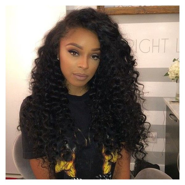 Virgin hair extensions ❤ liked on Polyvore featuring beauty products, haircare, hair styling tools, hair and curly hair care