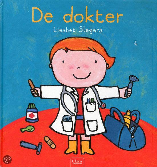 De dokter   Liesbet Slegers