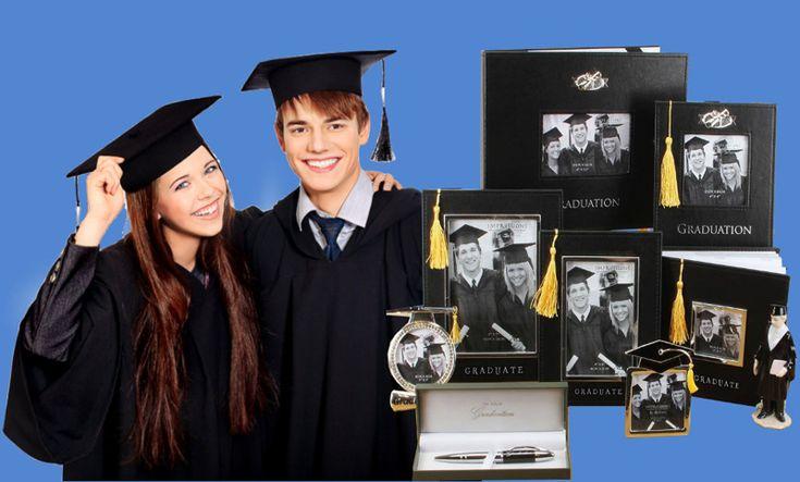 Idei de cadouri pentru absolvire