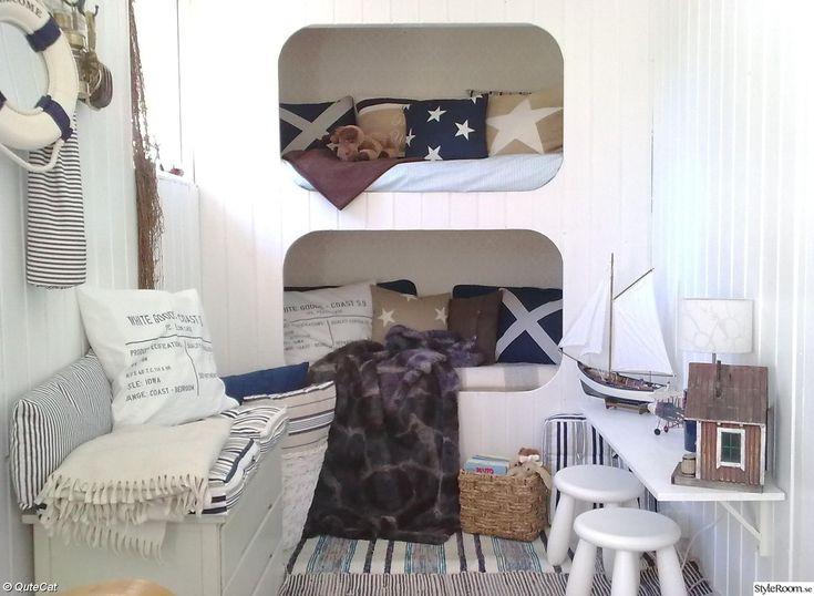 StyleRoom.se - bunk beds