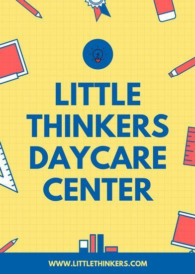 4587 best Expenses For Child Daycare Business images on Pinterest - fresh 6 daycare profit and loss statement template