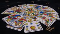 ♥ Tirada de cartas Españolas gratis: Magia blanca y amuletos, tirada de cartas del taro...