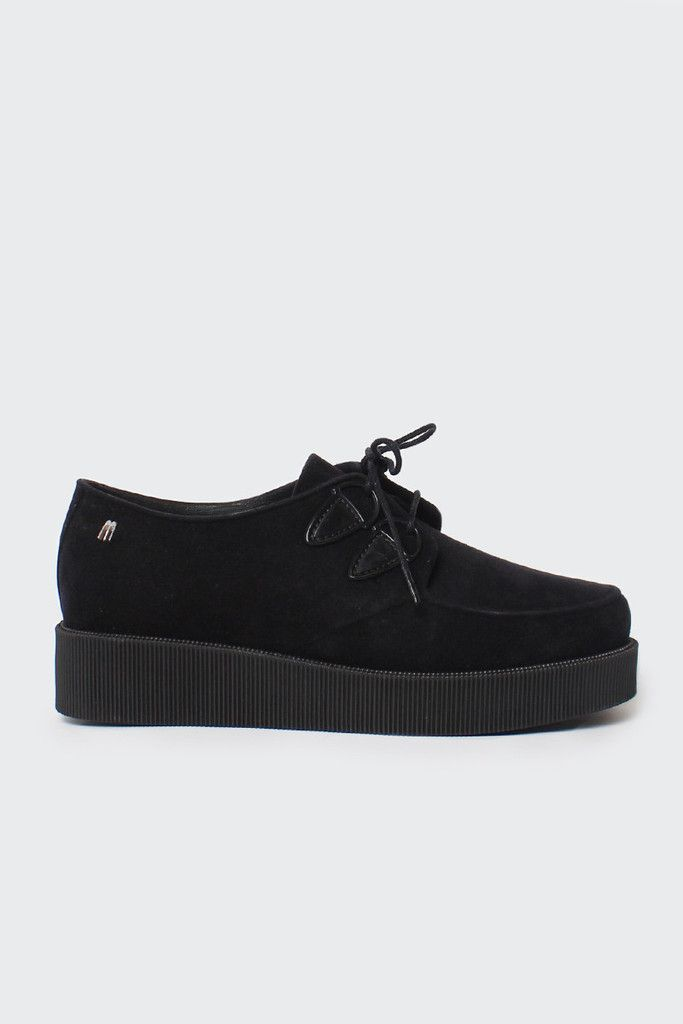 Hmm I'm intrigued by creepers, not sure if I'd look good in them though