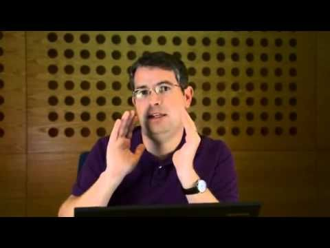 Matt Cutts talking about the  top 5 SEO mistakes that websites make