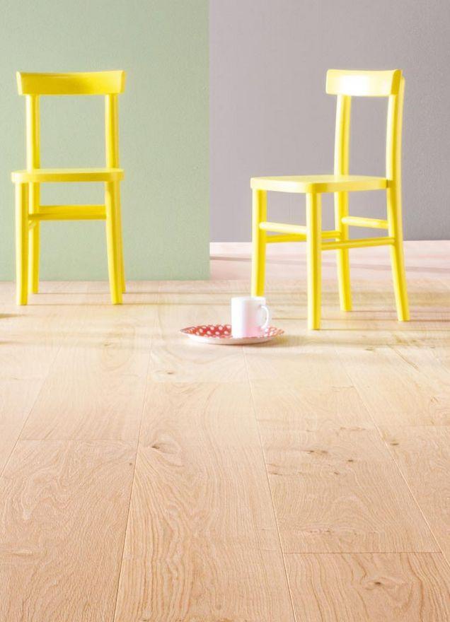 #Parquet #Rovere Puro della collezione Linea Classica di @listoneg, disponibile da B-Trend: www.b-trend.it/pavimenti-in-legno/rovere-di-fontaines #legno #arredamento #pavimenti #pavimentiinlegno