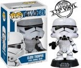 Funko POP Star Wars (BOBBLE): Clone Trooper