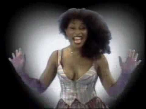 Chaka Khan-Im Every Women~Official Video~ - YouTube