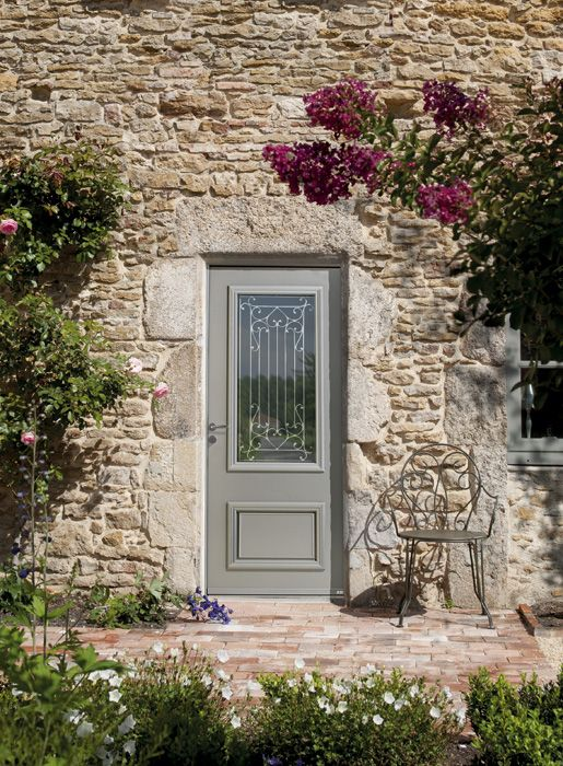 18 best Portes images on Pinterest Driveway gate, Home ideas and