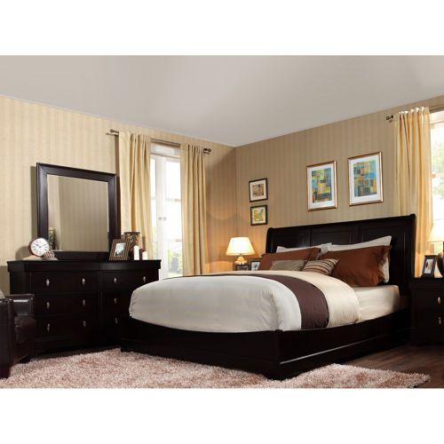 17 Outstanding 5 Piece Queen Bedroom Set Design Inspirational