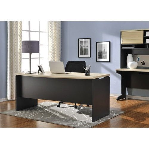 If you need a fresh update to your office, look no further than the Computer Desk. With a large work surface, the classic Computer Desk gives you room to organize your work and attend to all of your professional tasks. | eBay!