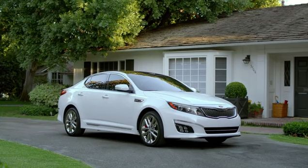 114 best images about kia optima on pinterest sporty for Kia motors irvine ca