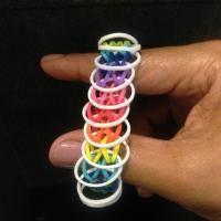Pulseras con Gomitas - Loose Loops
