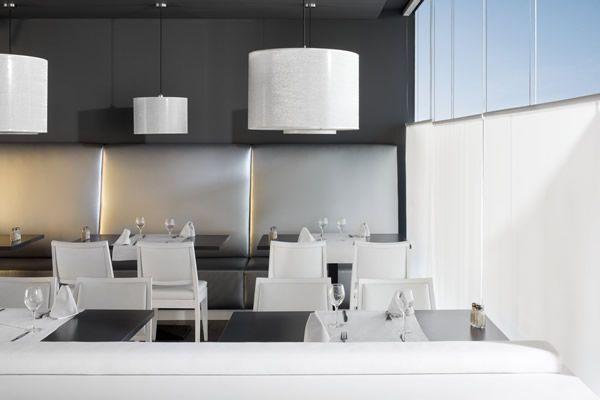 Hotel Augustus - Restaurante