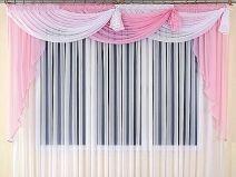 17 mejores ideas sobre cortinas transparentes en pinterest for Cortinas transparentes