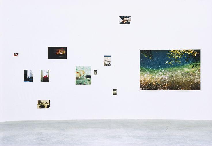 Palais de Tokyo, Paris, 2002, Vue d'en Haut