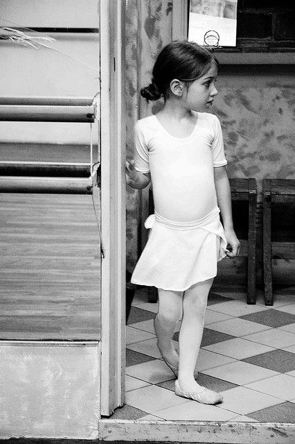 bailarina VIII by LAURA GISMONDI kids