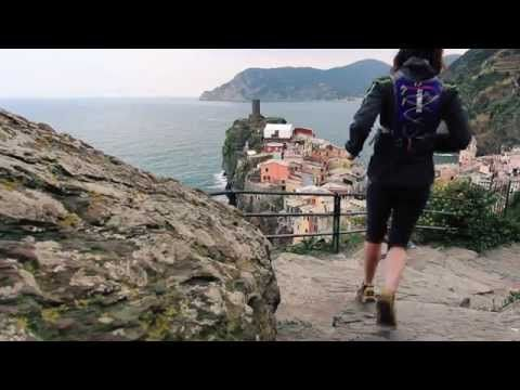 Sciacchetrail, Part 2: the runners - YouTube