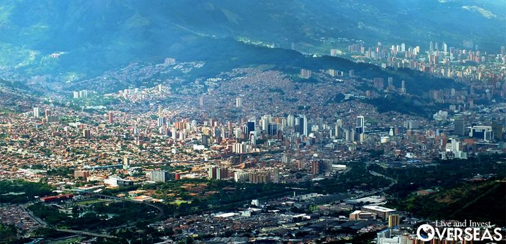 In Medellin, luxury comes at a very affordable price  Get the scoop at http://www.liveandinvestoverseas.com/investing/investing-in-colombia-the-secret-is-already-out.html ... #colombia #lifestyle #luxury #realestate #investment